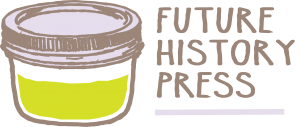 Future History Press Logo Semi Final